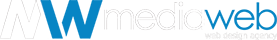 Media Web Mobile Logo